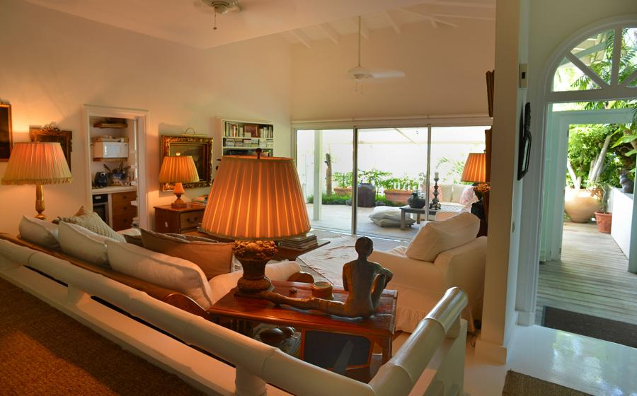 Panoramic view of Colony Club E1